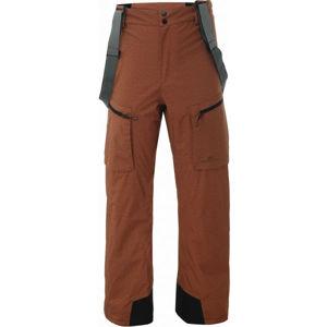 2117 LANA  2XL - Pánské lyžařské kalhoty