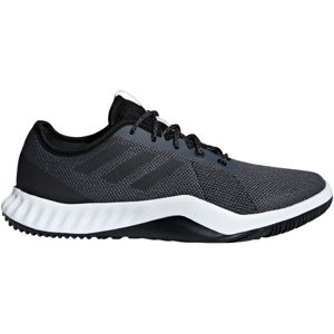 adidas CRAZYTRAIN LT M černá 11.5 - Pánská tréninková obuv