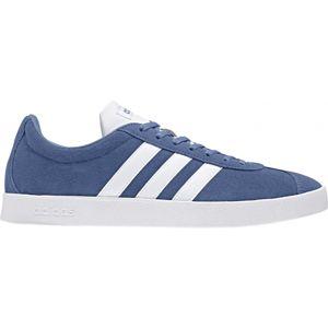 adidas VL COURT 2.0 modrá 11.5 - Pánská obuv
