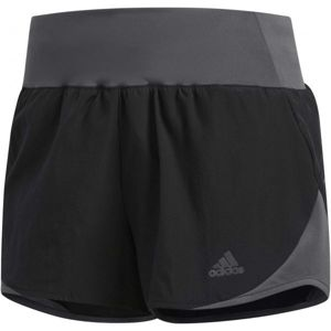 adidas RUN IT SHORT W černá XS - Dámské běžecké šortky