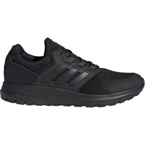 adidas GALAXY 4 černá 11 - Pánská běžecká obuv