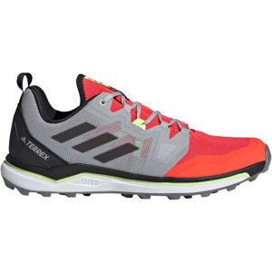 adidas TERREX AGRAVIC  8 - Pánská trailová obuv