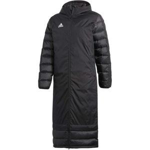 adidas JKT18 WINT COAT  S - Pánský péřový kabát