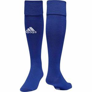 adidas MILANO SOCK modrá 46-48 - Štulpny