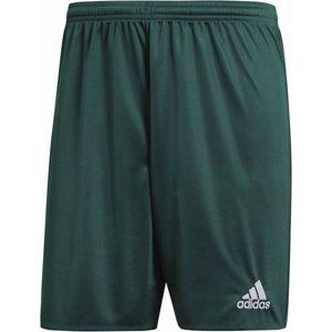 adidas PARMA 16 SHORT tmavě zelená 2xl - Fotbalové trenky