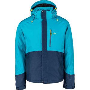 ALPINE PRO RAHOS  L - Pánská lyžařská bunda