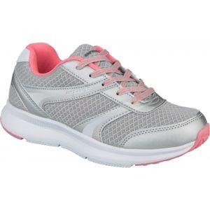 Arcore NELL růžová 30 - Dětská běžecká obuv