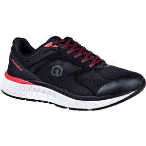 Arcore NILSON černá 41 - Pánská běžecká obuv