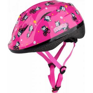 Arcore TIKKI  (49 - 51) - Dívčí cyklistická přilba