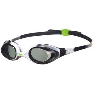 Arena SPIDER JR černá NS - Dětské plavecké brýle