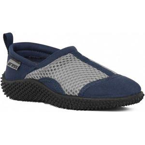 Aress BART šedá 29 - Dětské boty do vody