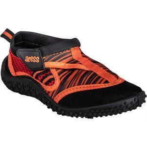 Aress BENKAI černá 31 - Dětské boty do vody