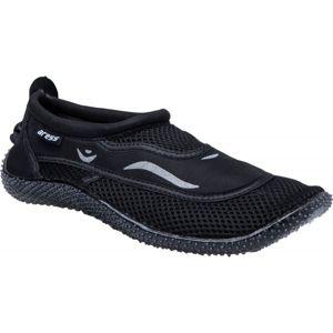 Aress BORNEO černá 40 - Pánské boty do vody