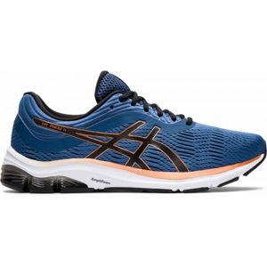 Asics GEL-PULSE 11 modrá 9.5 - Pánská běžecká obuv