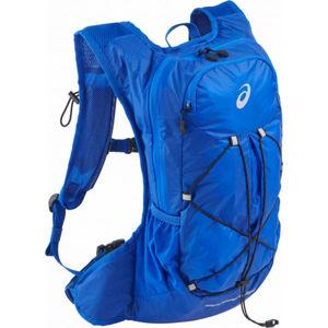Asics LIGHTWEIGHT RUNNING BACKPACK modrá NS - Běžecký batoh