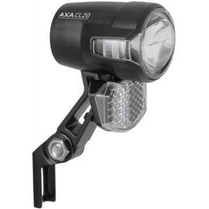 AXA COMPACTLINE20 20 LUX  NS - Předního světlo na kolo