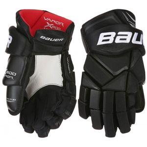 Bauer VAPOR X800 JR černá 10 - Juniorské hokejové rukavice