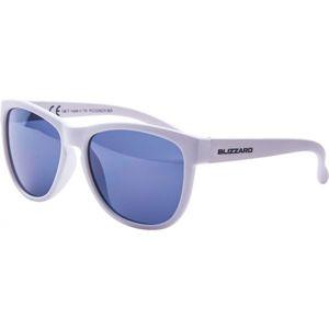Blizzard PCC529220 bílá NS - Polykarbonátové sluneční brýle