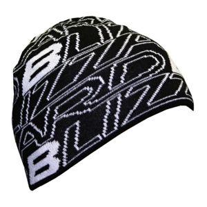 Blizzard PHOENIX CAP černá UNI - Zimní čepice