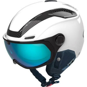 Bolle V-LINE (55 - 59) CM  (55 - 59) - Lyžařská helma se štítem