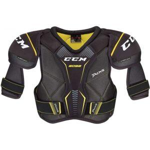 CCM TACKS 3092 SHOULDER PADS YT  M - Dětská hokejová ramena