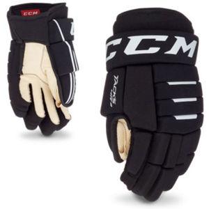 CCM TACKS 4R2 YT  8 - Dětské hokejové rukavice
