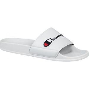 Champion SLIDE VARSITY 2.0  45 - Pánské pantofle