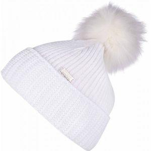 Colmar LADIES HAT bílá UNI - Dámská čepice