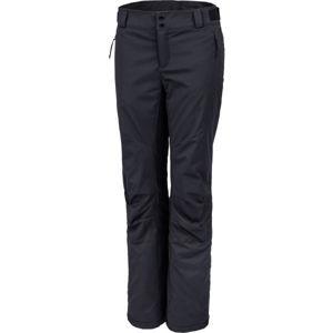 Columbia BACKSLOPE INSULATED PANT černá S - Dámské zateplené kalhoty