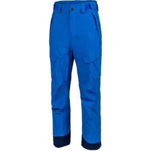 Columbia POWDER STASH PANT modrá S - Pánské lyžařské kalhoty