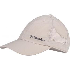 Columbia TECH SHADE HAT béžová UNI - Funkční kšiltovka