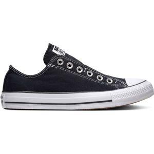 Converse CHUCK TAYLOR ALL STAR SLIP černá 37 - Dámské nízké tenisky