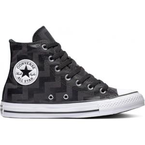 Converse CHUCK TAYLOR ALL STAR šedá 37.5 - Dámské kotníkové tenisky