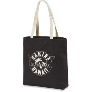Dakine 365 CANVAS TOTE 21L černá NS - Dámská taška
