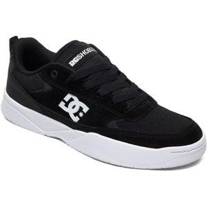 DC PENZA M SHOE černá 10 - Pánská volnočasová obuv