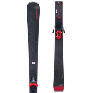 Elan WINGMAN 78 C PS+EL 10  168 - Pánské sjezdové lyže