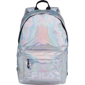Fila NEW BACKPACK S´COOL HOLO   - Městský batoh