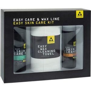 Fischer EASY SKIN CARE KIT  NS - Sada pro údržbu mohérových pásů