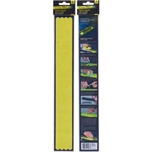 Fischer TWIN SKIN MOHAIR MIX  450 - Náhradní stoupací pásy pro běžky Fischer Twin Skin