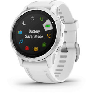 Garmin FENIX6S GLASS  S - Multisportovní hodinky