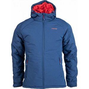 Head HANK modrá L - Pánská zimní bunda