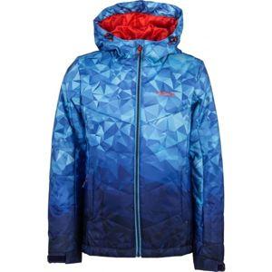 Head PALOMO modrá 116-122 - Dětská zimní bunda