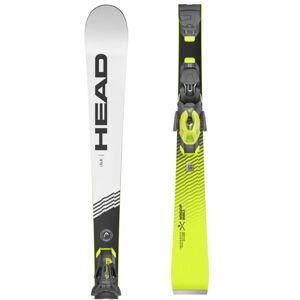 Head WC REBELS ISLR+PR 11 GW  165 - Sjezdové lyže