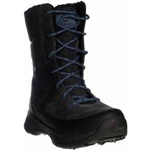Ice Bug TORNE M RB9 GTX černá 11 - Pánská zimní obuv