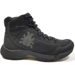 Ice Bug LIEN M černá 43 - Pánská kotníková obuv