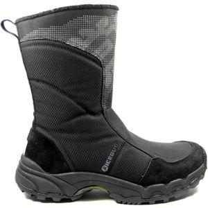 Ice Bug TINA-L černá 7.5 - Dámská zimní obuv