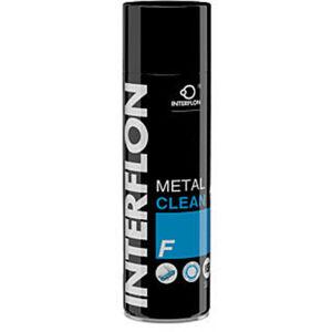 Interflon METAL CLEAN F   - Biologicky odbouratelný čistič