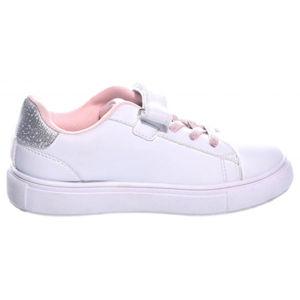 Junior League HERRLJUNGA bílá 30 - Dívčí celoroční obuv