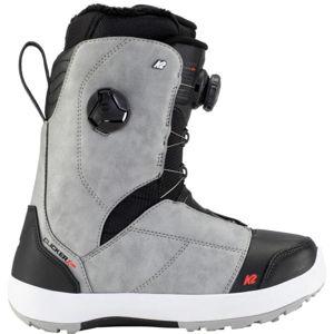 K2 KINSLEY  6 - Dámské snowboardové boty