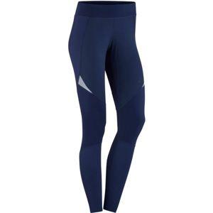 KARI TRAA SIGNE TIGHTS modrá XS - Dámské sportovní kalhoty